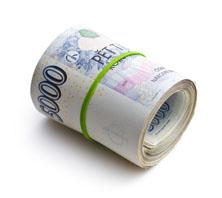 Peníze pro všechny